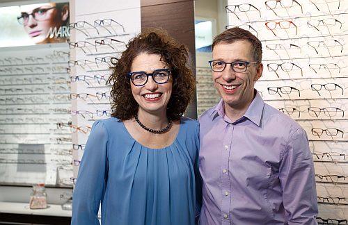 Optik Schuhkraft - Augenoptiker Fachgeschäft - Optiker Uwe Schuhkraft Dortmund