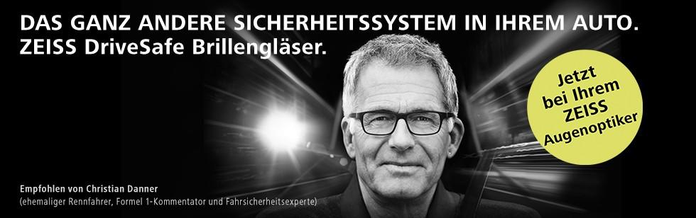 ZEISS DriveSafe Brillengläser Optiker Dortmund