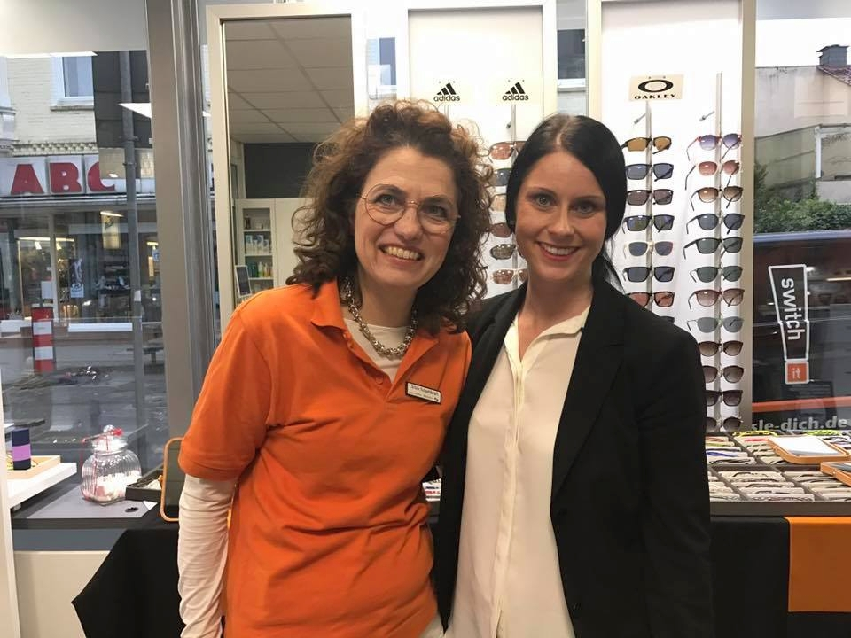 switch it! nextParty Dortmund am 23. November 2017 - Optik Schuhkraft - Ihr Optiker in Dortmund