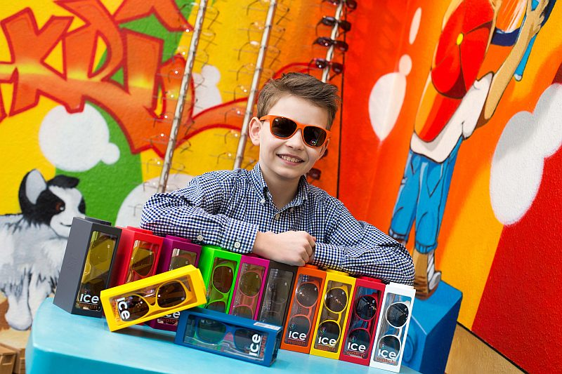 Optik Schuhkraft - Ice Watch Eyewear - Sonnenbrillen - Optiker Kinderbrillen - Augenoptiker Dortmund