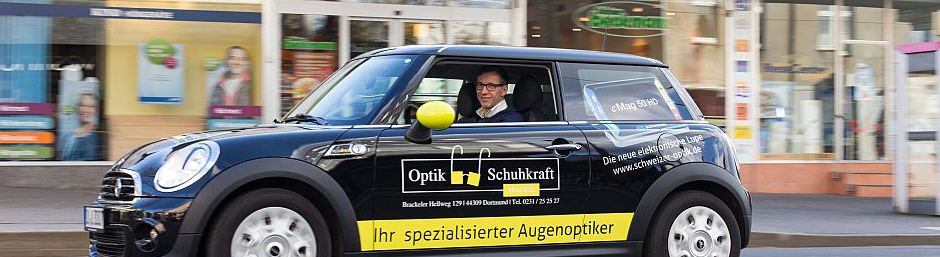 Optik Schuhkraft